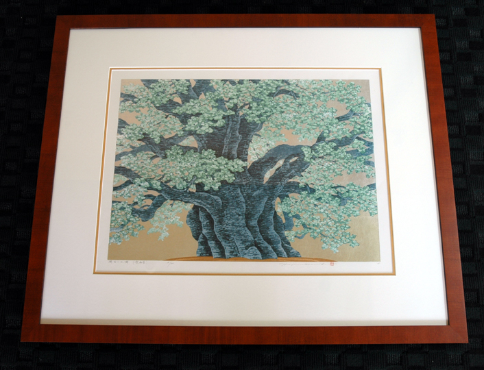 framing for japanese woodblock prints httpwwwfujiartscomauctionimagesuploadsframing