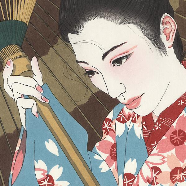 Spring (Haru), 2005 by Paul Binnie (born 1967)