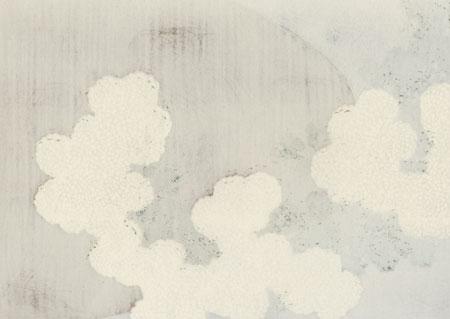 Chrysanthemums by Kamisaka Sekka (1866 - 1942)