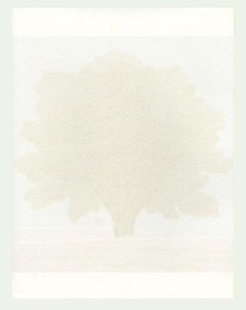 Treescene 147, 2013 by Namiki (born 1947)