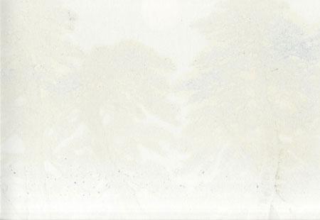 Treescene 100 B, 2000 by Hajime Namiki (born 1947)