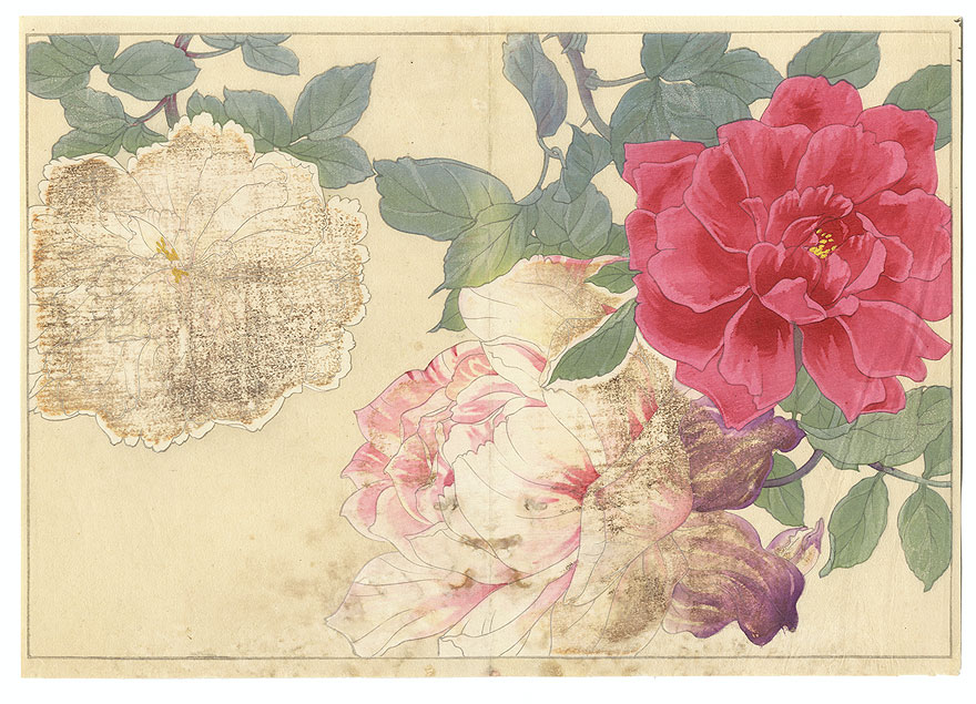 Ultimate Clearance - $14.50! by Tanigami Konan (1879 - 1928)