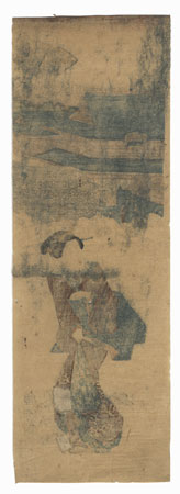 Offered in the Fuji Arts Clearance - only $24.99! by Yoshitora (active circa 1840 - 1880)