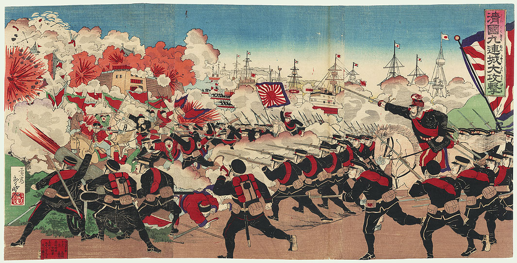 was the meiji period a restoration Meiji restoration, the term refers to both the events of 1868 that led to the  restoration of power to the emperor and the entire period of revolutionary  changes that.