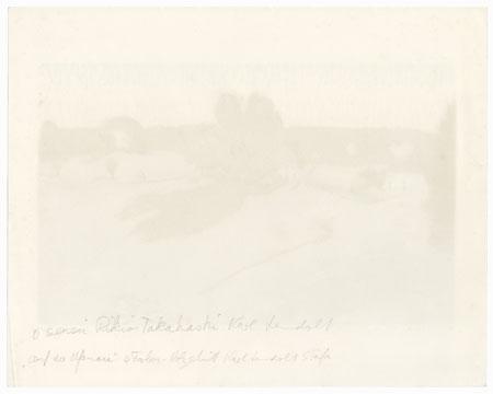 On the Ufenau by Karl Randolf