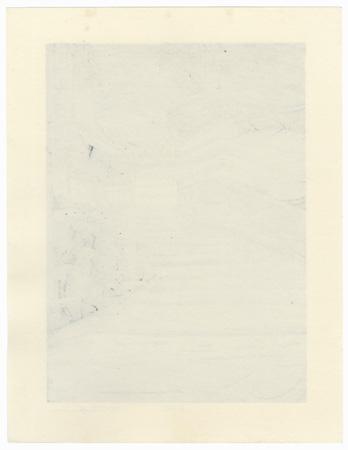 Moonlight by Nishijima (born 1945)