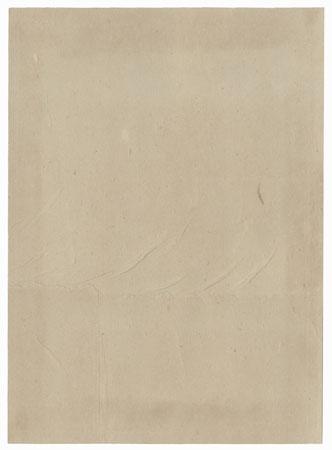 Asano Takumi no kami Minamoto no Naganori by Yoshitoshi (1839 - 1892)