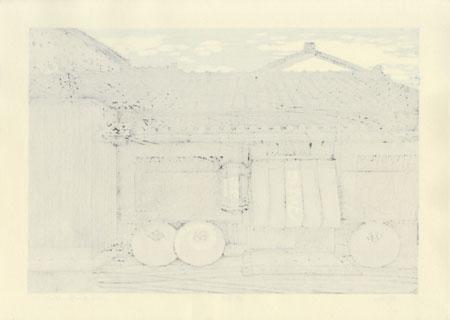 Iseki by Nishijima (born 1945)