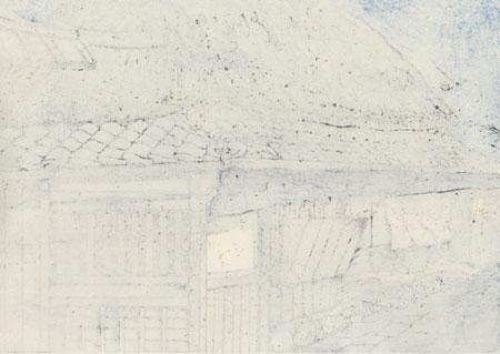 Corner by Nishijima (born 1945)
