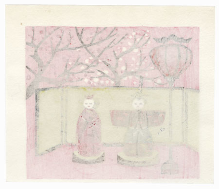 Drastic Price Reduction Moved to Clearance, Act Fast! by Shiro Takagi (1934 - 1998)