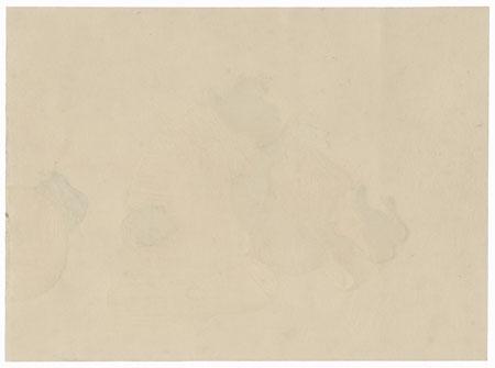 Women Weeping, 1921 by Shin-hanga & Modern artist (not read)