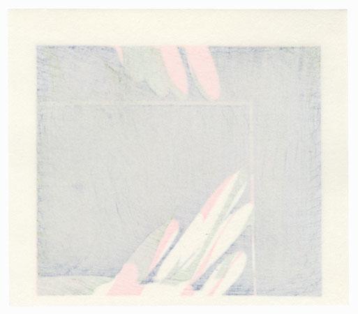 Abstract Design by Yoshisuke Funasaka (born 1939)