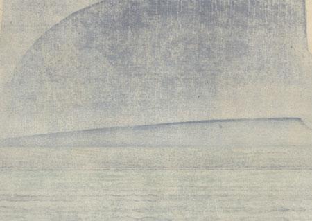 Unknown, 1968 by Toshi Yoshida (1911 - 1995)