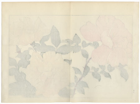 Offered in the Fuji Arts Clearance - only $24.99! by Tanigami Konan (1879 - 1928)
