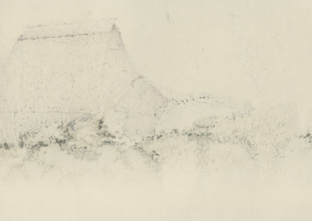 Early Spring, 1985 by Shufu Miyamoto (born 1950)