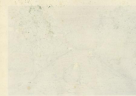 Yanagawa, 1989 by Masao Ido (1945 - 2016)