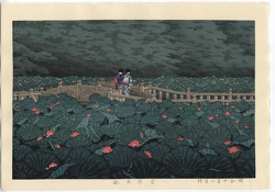 http://www.fujiarts.com/japanese-prints/gallery/hasui/benten_pond_shiba_1929.jpg