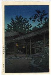 http://www.fujiarts.com/japanese-prints/gallery/hasui/night_at_hasedera_temple_1950.jpg