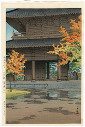http://www.fujiarts.com/japanese-prints/gallery/hasui/nanzenji_temple_in_autumn_1951.jpg