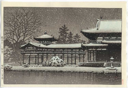 http://www.fujiarts.com/japanese-prints/gallery/hasui/evening_snow_at_hououdou_1951.jpg