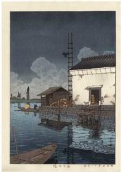 http://www.fujiarts.com/japanese-prints/gallery/hasui/rain_at_ushibori_1929.jpg