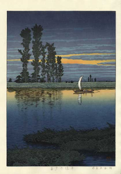 http://www.fujiarts.com/japanese-prints/gallery/hasui/twilight_at_ushibori_1930.jpg