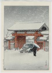 http://www.fujiarts.com/japanese-prints/gallery/hasui/snow_at_shiba_daimon_1936.jpg