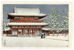 http://www.fujiarts.com/japanese-prints/gallery/hasui/snow_at_heian_shrine_kyoto_1948.jpg