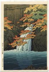 http://www.fujiarts.com/japanese-prints/gallery/hasui/senju_waterfall_akame_1951.jpg