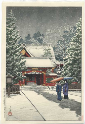 http://www.fujiarts.com/japanese-prints/gallery/hasui/snow_at_hiei_shrine_1931.jpg