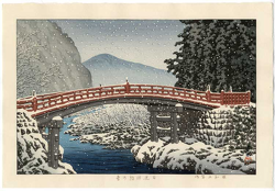 http://www.fujiarts.com/japanese-prints/gallery/hasui/snow_at_shinkyo_bridge_nikko_1930.jpg