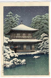 http://www.fujiarts.com/japanese-prints/gallery/hasui/ginkakuji_temple_in_snow_1951.jpg