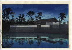 http://www.fujiarts.com/japanese-prints/gallery/hasui/sakurada_gate_tokyo_1928.jpg