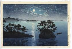 http://www.fujiarts.com/japanese-prints/gallery/hasui/moonrise_at_futago_island_matsushima_1933.jpg