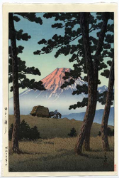 http://www.fujiarts.com/japanese-prints/gallery/hasui/mt_fuji_seen_from_tagonoura_in_the_evening_1940.jpg
