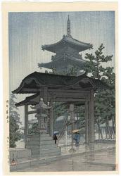 http://www.fujiarts.com/japanese-prints/gallery/hasui/zentsuji_temple_in_rain_1937.jpg