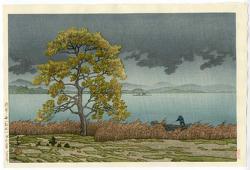 http://www.fujiarts.com/japanese-prints/gallery/hasui/rain_by_lakeside_matsue_1932.jpg