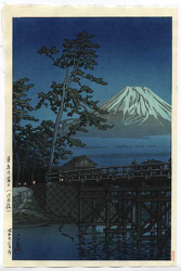 http://www.fujiarts.com/japanese-prints/gallery/hasui/mt_fuji_in_moonlight_kawaibashi_1947.jpg